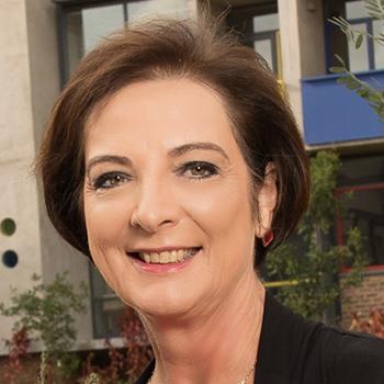 Prof. Stephanie Burton